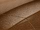 2021 Chrysler All Models Touch Up Paint | Copper Shino Metallic PVB, WVB