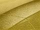 2018 Volkswagen Up Touch Up Paint | Honey Yellow Metallic B1W, G5G5, G8, LB1W