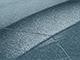 2012 Hyundai Equus Touch Up Paint | Blue Jade Metallic X6U