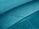 1999 Fiat Punto Touch Up Paint | Azzurro Rialto Metallic 467A