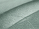 2016 Nissan Cube Touch Up Paint | Light Green Metallic D40