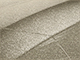 2007 Hyundai Accent Touch Up Paint | Sand Beige Metallic 9G