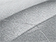 2016 Hyundai All Models Touch Up Paint   Sleek Silver Metallic RAH
