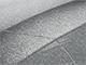 2015 Mitsubishi All Models Touch Up Paint | Alloy Silver Metallic CSF10027, CSU10025, KBV, U25