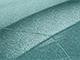 1993 Acura Vigor Touch Up Paint | Aquamint Opal Metallic BG45M