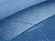 2013 Chevrolet Spark Touch Up Paint | Bluebell Blue Metallic 727U, GUC, WA727U