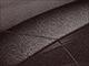 1995 Hyundai Sonata Touch Up Paint   Dark Rosewood Metallic IT