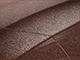 1995 Jaguar All Models Touch Up Paint   Rose Bronze Metallic 795, SDL