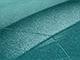 1999 Hyundai All Models Touch Up Paint | Mint Green Metallic QW