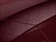 2018 Ford Taurus Touch Up Paint | Dark Toreador Metallic 6771, EVYEWHA, JL, M6771A, UF