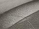 1991 Mercedes-Benz All Models Touch Up Paint | Muschelgrau Metallic Matte - Low Gloss 7176