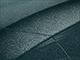 2011 Mercedes-Benz All Models Touch Up Paint   Samtgruen Metallic 313, 6313