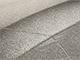 2002 Audi A6 Touch Up Paint | Melange Beige Metallic/Melange Metallic 3X, LY1T, X3, Y1T