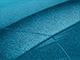 2006 Volkswagen All Models Touch Up Paint | Malibu Blue Metallic/Malibublau Metallic 9061, D5W, LD5W, N2