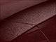 2018 Chevrolet Colorado Touch Up Paint | Dark Toreador Red Metallic 257C, 51, WA257C