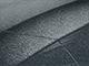 2011 Chrysler Pt Cruiser Touch Up Paint | Silver Steel Metallic DA4, PA4