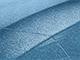 1998 Chevrolet All Models Touch Up Paint | Light Stellar Blue Metallic 146B, 27, WA146B