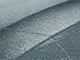 2003 Buick Lesabre Touch Up Paint | Slver Steel Gray Metallic 527F, 73, 806K, WA527F, WA806K