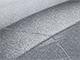 2008 Mitsubishi Galant Touch Up Paint | Cool Silver Metallic 16H, A19, CMA1001, CMA10019