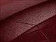 2001 Cadillac All Models Touch Up Paint | Cranberry Metallic 205D, 75U, WA205D