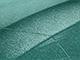 2005 Nissan All Models Touch Up Paint   Green Motu Metallic F92, Z63, ZT3