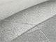 2000 Fiat Multipla Touch Up Paint | Grigio Moon Metallic 671