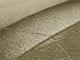 1999 Hyundai All Models Touch Up Paint | Moss Beige Metallic QP
