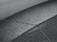 2007 Mitsubishi Outlander Touch Up Paint | Medium Argent Silver Metallic BU0201, CMH18025, H25