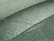2006 Fiat All Models Touch Up Paint | Verde Shanti Metallic 797A