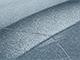 2007 Jaguar S Type Touch Up Paint | Frost Blue Metallic 2053, JJZ