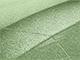 1998 Fiat All Models Touch Up Paint | Verde Glass Metallic 398A