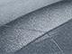 2007 Jaguar S Type Touch Up Paint | Glacier Blue Metallic 2076, LKH