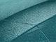 1999 Toyota Corolla Touch Up Paint | Aqua Blue Metallic 762