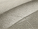 2008 Mitsubishi Outlander Touch Up Paint | Desert Sand Metallic CMS10018, S18