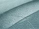 2008 Toyota All Models Touch Up Paint | Aqua Ice Opal Metallic 761
