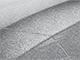 2014 Nissan Sentra Touch Up Paint | Gris Platine Metallic D69, GRP, ZBD