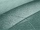 1999 Mini All Models Touch Up Paint | Silk Green Metallic 901