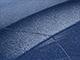 2005 Chevrolet All Models Touch Up Paint | Denim Blue Metallic 154L, 31U, WA154L