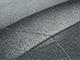 2013 Mercedes-Benz Cl Class Touch Up Paint | Andorite Gray Metallic 370, 7370