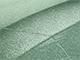 2007 Fiat Doblo Touch Up Paint | Verde Opale Metallic 795A