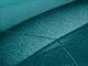 1997 Fiat All Models Touch Up Paint | Verde Smeraldo Metallic 393A