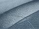 1988 Lincoln All Models Touch Up Paint | Medium Regatta Blue Metallic 31, M6263A