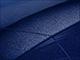2010 Fiat 500 Touch Up Paint | Blue Magnetico Metallic 599, 599A, KBP, PBP