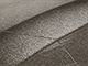 1992 Hyundai All Models Touch Up Paint | Dark Satin Beige Metallic BH