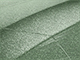 1973 Mercury All Models Touch Up Paint | Medium Green Metallic 4P, M3462A, P