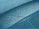 1970 Chevrolet All Models Touch Up Paint | Medium Blue Metallic 531, 558, 559, 591