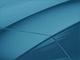 1960 Studebaker All Models Touch Up Paint | Alaskan Blue P5954