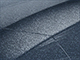 1995 Dodge All Models Touch Up Paint | Medium Blue-Gray Metallic AC11051, PBJ, T51
