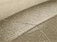 1999 Hyundai All Models Touch Up Paint | Rowarm Gray Metallic/Warm Gray Metallic NH