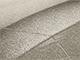 2013 Hyundai Sonata Touch Up Paint | Silky Beige Metallic DY